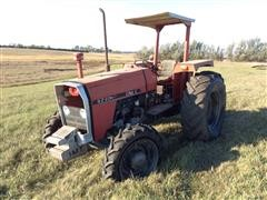 IMT 577DV MFWD Tractor