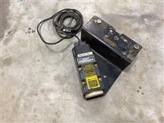 John Deere / DICKEY-john Radar Unit