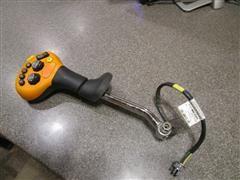 John Deere Combine Multi Function Control Handle