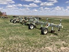 Orthman 332-015 8-Row Crop Ditcher & Cultivator