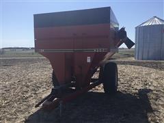 A&L GCP 356 Grain Cart