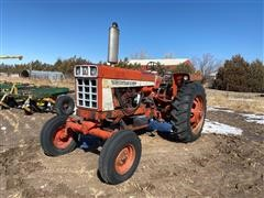 International Hydro 70 2WD Tractor