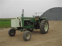 1966 Oliver 1850 2WD Tractor