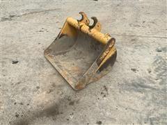 Mini Excavator Bucket