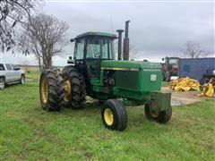 1985 John Deere 4850 2WD Tractor