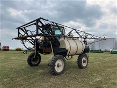 Hagie 280 Self-Propelled Sprayer