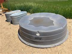 Livestock Water Tanks