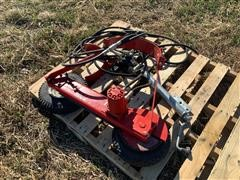 Hydraulic Hopper Auger Drive