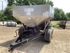 2009 Adams 6 Ton Spreader