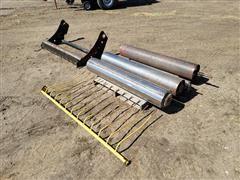 Case New Holland Round Baler Parts