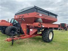 UFT 4765 Grain Cart