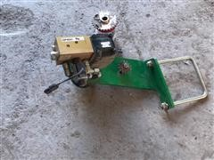 John Deere 1720 Hydraulic Drive Motor