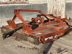 Rhino TW84 3-pt Shredder