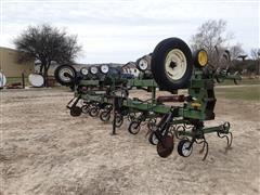1996 Lilliston RC12 Row Crop Cultivator
