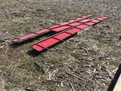 Steel Grain Bed Extensions