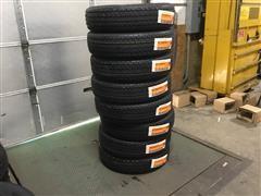 2020 Centara ST235/80R16 Trailer Tires