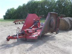 Bush Hog 1815 R1 15' Pull Type Flex Wing Shredder/Mower