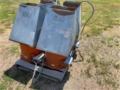 Caldwell Aeration Fans W/Transitions