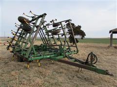 1994 John Deere 980 30' Field Cultivator
