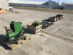 2017 John Deere Planter Parts
