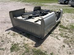 2006 Chevrolet Silverado Pickup Box