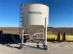 Meridian 300 Unit Commodity Bin