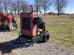 Case IH P170 Portable Power Unit