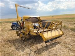 Haybuster 256 Bale Processor