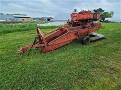 McEwen 1 Row Potato Harvester