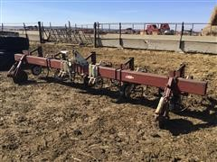 Noble 4R38 Cultivator