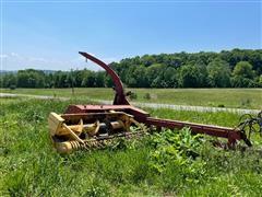 New Holland 900 Hay Harvester