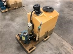 Neptune 515-E-AG-3PH Fertilizer Pump