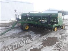 1997 John Deere 750 20' No-Till Grain Drill