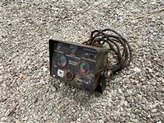John Deere Bale-Trak Monitor