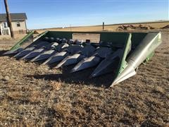 John Deere 843 8R30 Corn Head