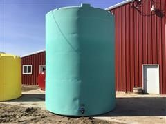Snyder Industries 12,000-Gal Poly Storage Tank