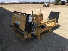 Tubeline 3810 Square Bale Processor