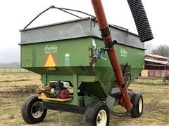 Ficklin 231 Seed Tender