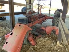 Allis-Chalmers WD45 2WD Tractor For Parts