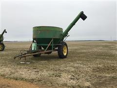 Brandt 78 350 Grain Cart