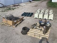 Kinze 3200 12 Row Planter Parts