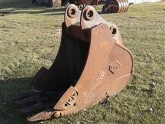 "Hensley PC200 30"" Excavator Bucket"