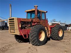 1976 Versatile 850 Series II 4WD Tractor