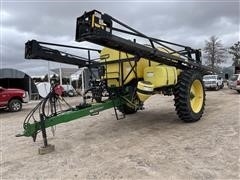 2012 Bestway Field-Pro IV Pull-Type Sprayer