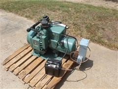 Onan 5CCK-1RV8000/1J 5 KW Generator