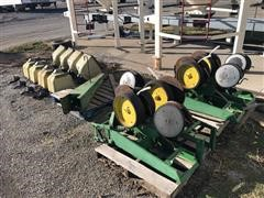 John Deere 7000 Series Row Units