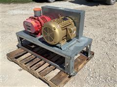 DMC Trans-Fer 1200 Grain Transfer Pump