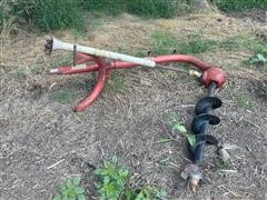 Bush Hog 2101 PHD 3-pt Post Hole Digger