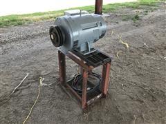 Lima Mac 10KW AC Generator