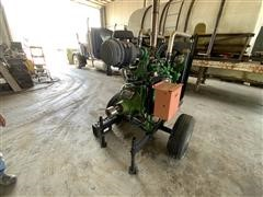 2011 John Deere 6068HF285 Power Unit